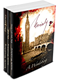 Moriarty: Anna Kronberg Bundle