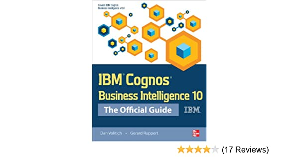 Cognos 10 Practical Examples Pdf
