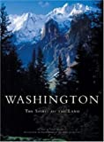 img - for Washington: The Spirit of the Land (West Coast/Rocky Mountain) book / textbook / text book