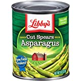 best seller today Libby's Cut Asparagus Spears Cans, 8...