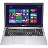ASUS X550 15-Inch Laptop [OLD VERSION]