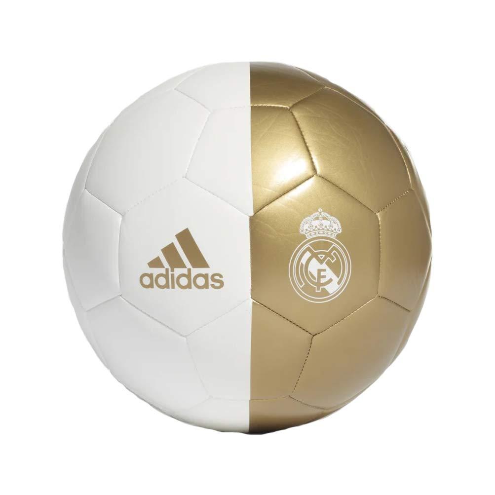 Real Madrid Capitano Soccer Ball: Amazon.es: Deportes y aire libre
