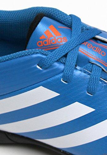 Botas Adidas Casillas Predito LZ TRX TF -Junior-
