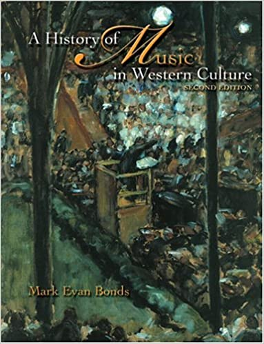 Books On History Of Music