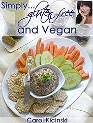 Simply Gluten Free and Vegan