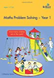 Maths Problem Solving, Caterhine Yemm, 1903853745