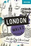 Moon London Walks (Travel Guide)