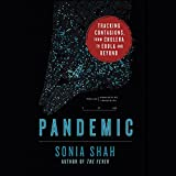 Image de Pandemic: Tracking Contagions, from Cholera to Ebola and Beyond