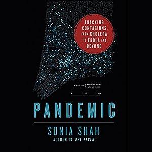Pandemic Hörbuch