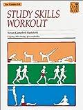 The Study Skills Handbook, Jay Amberg, 0673360989