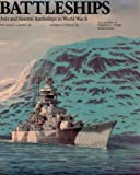 Battleships, William Garzke and Robert O. Dulin, 0870211013