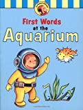 Curious George's First Words at the Aquarium, H. A. Rey and Margret Rey, 0618554580