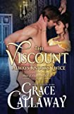 The Viscount Always Knocks Twice (Heart of Enquiry) (Volume 4)