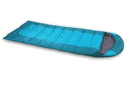 Sacos de dormir al aire libre camping adultos sacos de dormir para calentarse en invierno acolchado