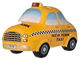 new york city taxi - New York City Taxi Ceramic Piggy Money Bank - Officially Licensed