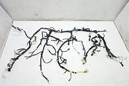Price comparison product image 2006 2007 2008 Lexus IS250 Instrument dash board harness wiring wires cabin 82141-53F1