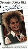Spike, Loretta Castellarin and Ken Roberts, 1550281135