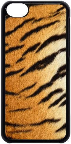 Coque Iphone 5C Pelage poils fourrure de tigre: Amazon.fr: High-tech