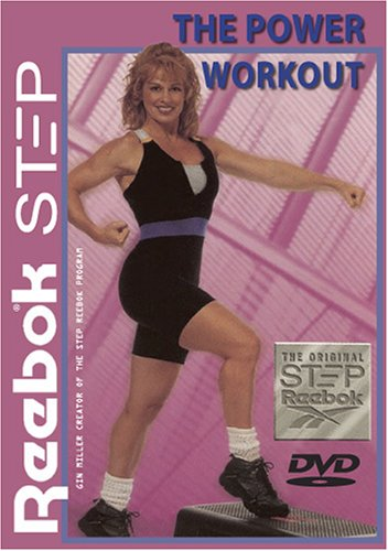 - Step Reebok: The Power Workout