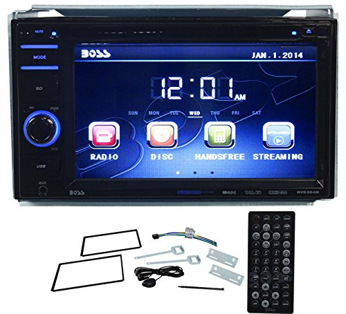 Best Bluetooth Car Stereo Systems For 2016-2017