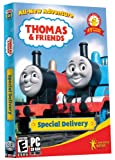 Thomas And Friends: Special Delivery [Old Version]