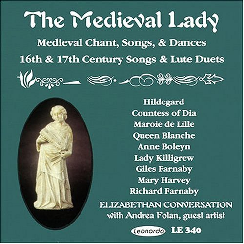 - The Medieval Lady