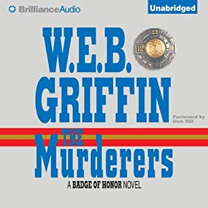 The Murderers Audiobook