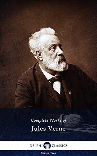 Delphi Complete Works of Jules Verne (Illustrated)