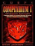 GURPS Compendium I, , 155634290X