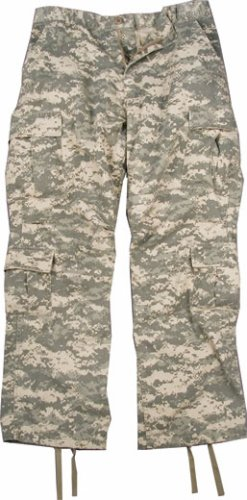 Acu Digital Bdu Pants Trousers - 6