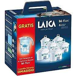 510Z8RE5AGL. AC UL250 SR250,250  - Risparmiare soldi e gudagnare in salute con le caraffe filtranti e brocche per depurare l'acqua