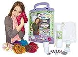: Dye This Yarn Scarf Kit