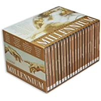 Classical Masterpieces of the Millennium [20 CD Set]