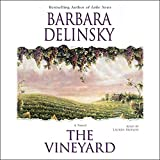 Bargain Audio Book - The Vineyard  A Novel