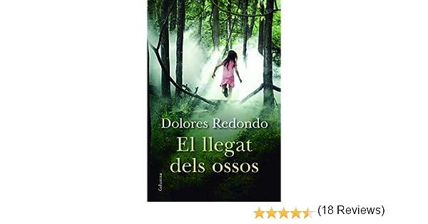 El llegat dels ossos (Trilogía del Baztán Book 2) (Catalan Edition ...