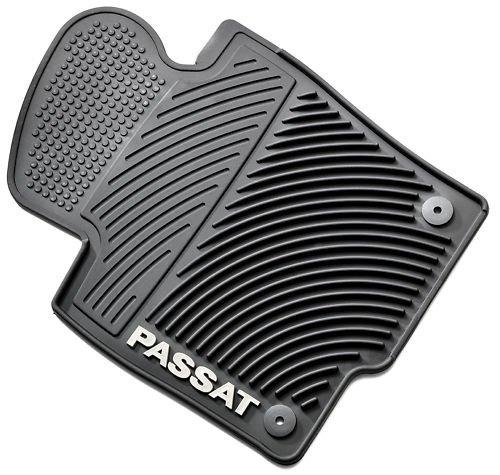 VW PASSAT MONSTER MAT Round ()