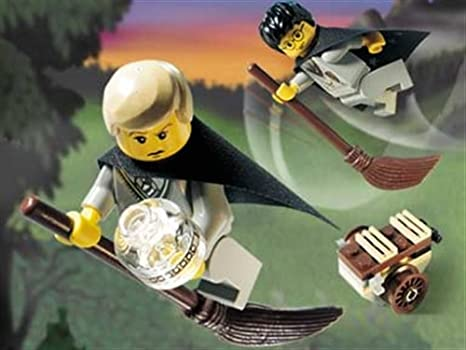 NEVILLE/'S REMEMBRALL FROM SET 4711 FLYING LESSON 1 LEGO HARRY POTTER
