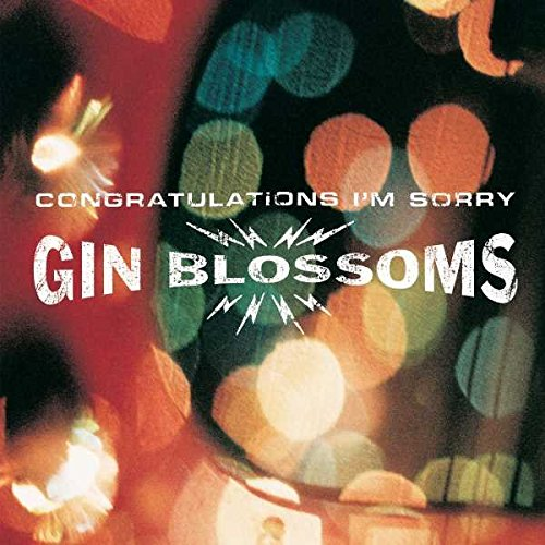 Price comparison product image Congratulations I'm Sorry [LP]