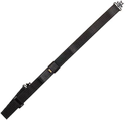 "NEW 1-1//4/"" Web Quick Adjusting W//Swivels Black 8061 Allen Rifle Sling"