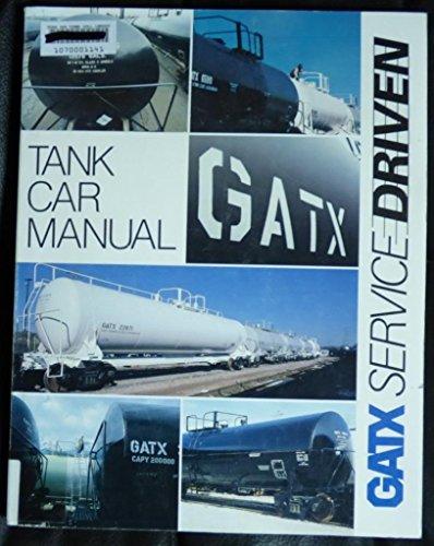 GATX Tank Car Manual -