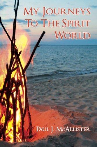 Read Online My Journeys To The Spirit World pdf