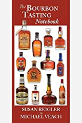 The Bourbon Tasting Notebook Stationery