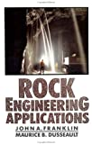 img - for Rock Engineering Applications book / textbook / text book