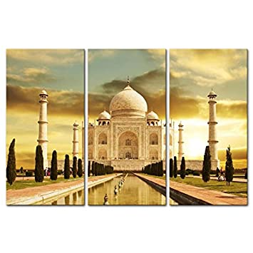 Amazon.com: So Crazy Art - Canvas Print Wall Art Painting For Home ...