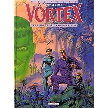 VORTEX T04 TESS WOOD   CAMPBELL