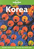 Front cover for the book Lonely Planet Korea by Robert Storey
