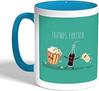 كوب سيراميك للقهوة أو الشاي، ماركة ديكالاك، mug-TRQ-02585