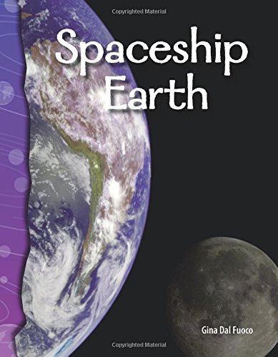 Spaceship Earth: Earth and Space Science (Science Readers) pdf