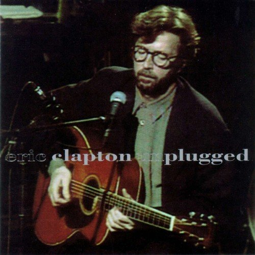 Vinilo : Eric Clapton - Unplugged (Germany - Import)