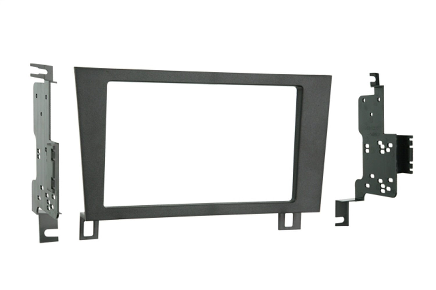 Metra 95-8154 Double DIN Installation Kit for 1993-1997 Lexus GS Vehicles